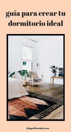 Ideas de decoración para habitación   como decorar una habitación   como  crear una habitación   d423414c697