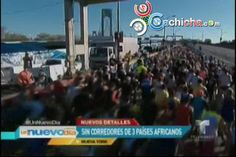En El Maratón De New York No Participarán Corredores De Países Africanos Con Ébola #Video