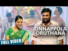 Onnappola Oruthana Song with Lyrics | Vetrivel | M.Sasikumar | Mia George | D.Imman - YouTube