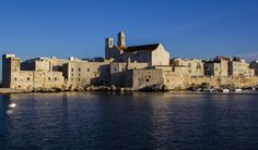Giovinazzo Puglia   #TuscanyAgriturismoGiratola
