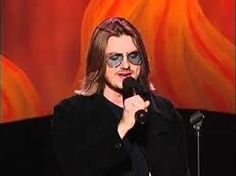 Mitch Hedberg - Thanks for all the laughs brother.  You will be missed. jeffjustus
