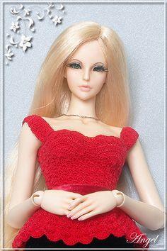 "PlayDolls.ru - play with dolls :: Subject: Angel_: Dresses of my ""angel"" (29/34)"