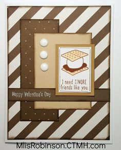 """Welcome to this month's Stamp of the Month Blog Hop where we are featuring the """" Little Bit of Pun """" stamp set. It includes 17 images, wit..."""