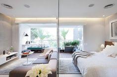 巴西現代簡約風公寓 - DECOmyplace