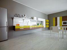 MIRO' COLOURS - Contemporary design