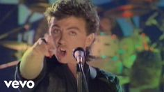 The Outfield  Say It Isn't So.  Seen them in concert in 86. Awesome!