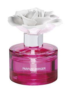 Parfum Berger – aroma difuzér Mini Růže, Pod Fíkovníkem, 30 ml