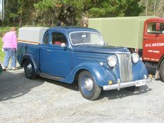 ford pilot ute images - Google Search Pick Up, Old Cars, Tractors, Antique Cars, Pilot, Ford, Vans, English, Trucks