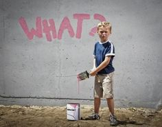 Fotógrafo recria grafites de Banksy com pessoas reais | Virgula