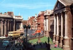 College Green 1970s