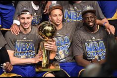 Golden State Warriors. NBA 2015-2016 Preview http://www.eog.com/nba/golden-state-warriors-nba-2015-2016-preview/