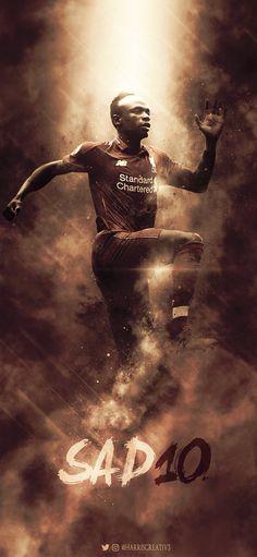 Liverpool Football Club, Liverpool Fc, Sadio Mane, Liverpool Wallpapers, Wallpaper Naruto Shippuden, Football Wallpaper, Modern House Design, Fifa, Bedroom