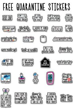Planner Stickers - Being Productive: Easy Time Management Planning Tricks