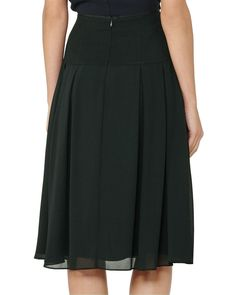 Buy Reiss Women's Black Davina-pleated Skirt, starting at $252. Similar products also available. SALE now on!