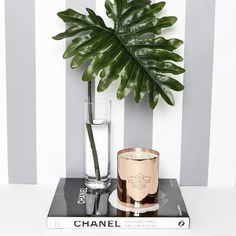 Oh my goodness -- how amazing is this gorgeous copper Kearose Candle! They beauties are 100% soy wax are White Peony & Lychee Blossom triple scented and last an amazing 90 hours of burn time! Available while stocks last - check them out here > http://ift.tt/1ru6okD #chanel #candles #kearose #copper #homewares #NZ #australia #forkeepsstore