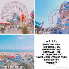 Với những công thức chỉnh Analog Film này, bạn sẽ có những bức ảnh đẹp lung linh để chia sẻ lên mạng xã hội Facebook, Instagram...