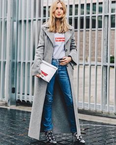 13 lazy girl outfits that are perfect for Instagram