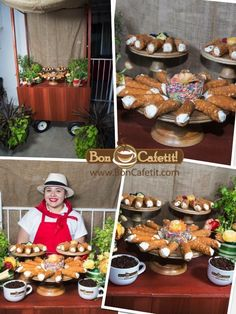 The cannoli cart will definitely be a big hit at your next event! Contact us for more information via phone or email.Call 1-818-304-5661 for your free quote. Espresso bar & crepe station catering for events of ANY size & type. #boncafetit #love #cute #photooftheday #beautiful #party #picoftheday #amazing #dessert #unique #catering #espressobar #espressocatering #espresso #sugar #coffee #tea #partyideas #cannoli #cannolicart #cannolicatering #cannolibar