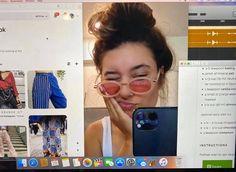 Kristen Mcatee, Andrea Russett, Instagram Accounts, Icons