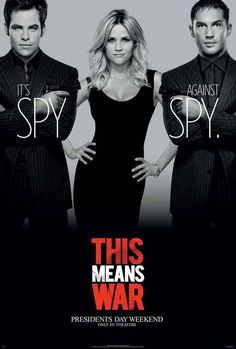 This Means War Full Movie Online 2012