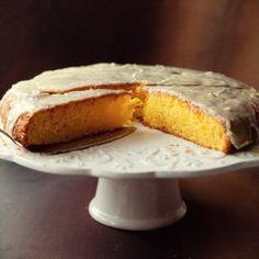 Ciasto dyniowe | Kwestia Smaku