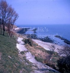2X-Castle-Newtons-Cove-Stereo-Realist-Stereoview-3D-Slides