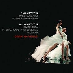 #Barcelona #Bridal Week ^_^ http://www.pintalabios.info/es/eventos-moda/view/es/2011 #ESP #Evento #Bodas