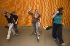 Having fun! #IIT #Illinois Institute of Technology www.iit.edu