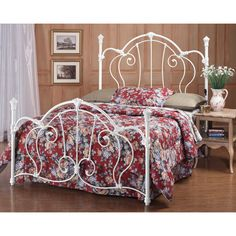 Cherie Bed