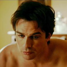 #TVD The Vampire Diaries  Damon