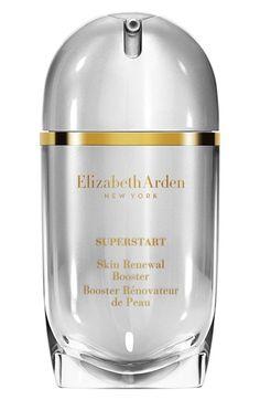 Elizabeth Arden Ceramide Elizabeth Arden 'SUPERSTART' Skin Renewal Booster at Nordstrom.com.