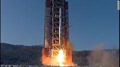 North Korea fires 'short-range projectiles,' South Korea says - CNN.com