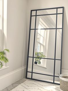 Full Length Mirrors, Large Long Free Standing Floor Mirrors for Sale UK Hall Mirrors, Hallway Mirror, Mirrors For Sale, Living Room Mirrors, Mirror Near Window, Kitchen Mirrors, Mirrors Online, Bedroom Storage For Small Rooms, Spiegel Design