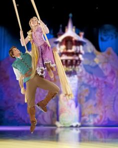 Disney on Ice: ¡Increíble!