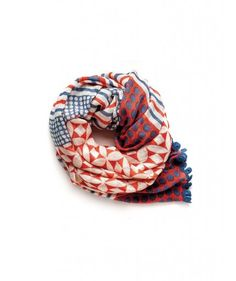 Spartina 449 Pattern Play Scarf