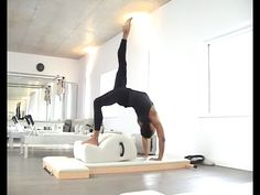 "Joseph Pilates ""Bridging Progressions"" by Bluebird Pilates - YouTube"