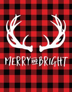 Buffalo Check Christmas Decor, Plaid Christmas, Country Christmas, Xmas, Christmas Quotes, Christmas Signs, Christmas Crafts, Christmas Decorations, Cute Christmas Backgrounds