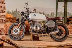 1975 BMW R 45
