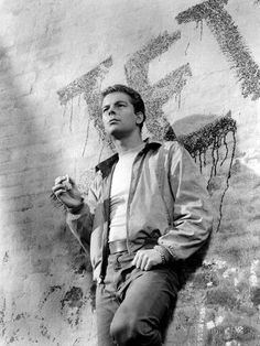 West Side Story 1961, Russ Tamblyn, Most Popular People, We Movie, Black And White Portraits, People Art, Film Posters, Professional Photographer, Find Art