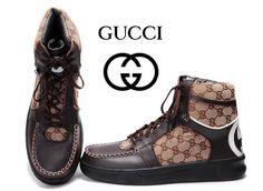 Gucci Manniskan QR44Skor Bota Fashion klassiska Gucci Manniskan Priss Mer Bajos