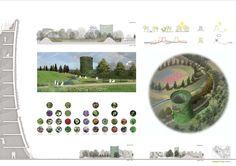 Nuovo Parco urbano a Pistoia - ex Campo di volo