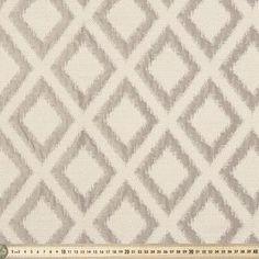 Madiera Diamond Uncoated Jacquard Fabric