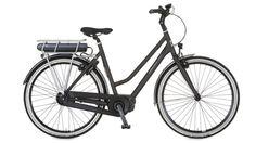 Cortina Ecomo Speed Luxe 2015 - ANWB E-bikes vergelijken