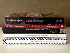 mais livros pra ler em 2016