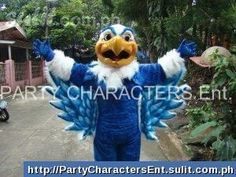 Browse 464836 results on OLX Philippines. Pheonix Costume, Eagle Mascot, School Spirit, Eagles, Philippines, Cheer, Blue, Humor, Eagle