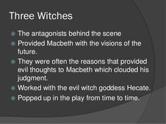 Outline of macbeth act 1 to act 3 Macbeth Summary, Character Outline, Story Outline, Three Witches, Evil Witch, Lady Macbeth, Important Quotes, Language And Literature, Classroom Management