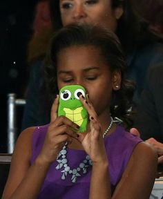 Where to Get The Turtle iPod Case Sasha Obama Uses