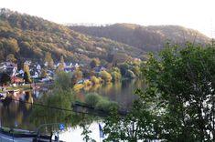 Das Romantische Hotel zur Post in Brodenbach