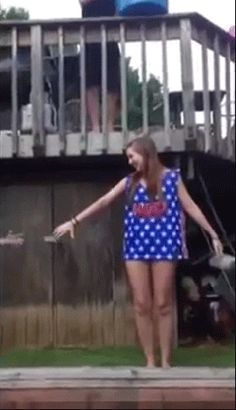 And that bucket is a lot heavier than you think: | 21 Reasons Why The Ice Bucket Challenge Needs To End Right Now
