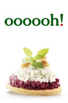 Boursin®, toujours là pour vous inspirer ! Partagez vos recettes festives avec #BoursinCreations 👨🍳